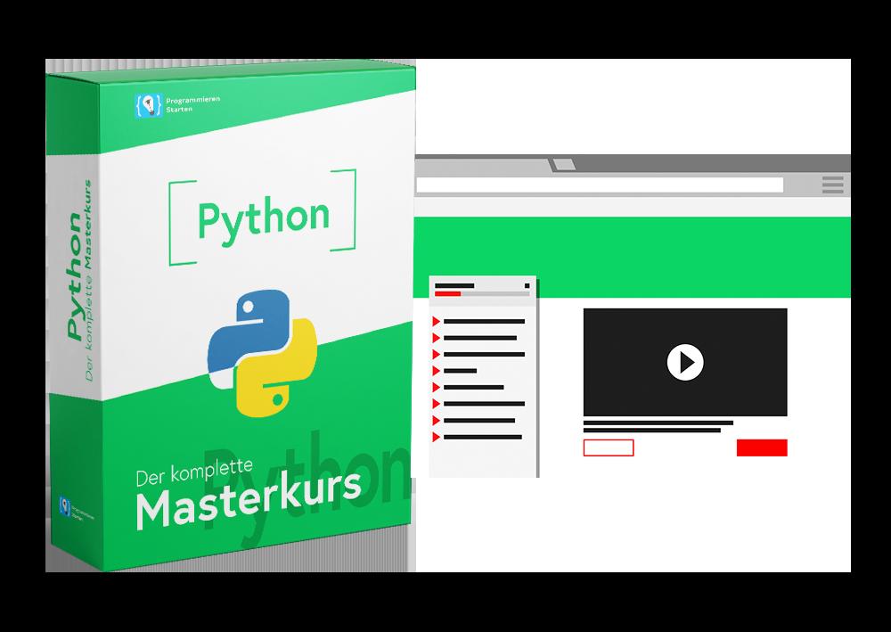 python produktbox membership